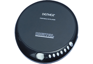 Denver dm cd player discmans mediamarkt
