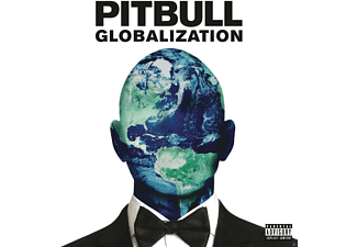 Pitbull - Globalization [CD]