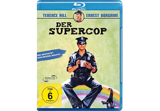 Der Supercop - (Blu-ray)
