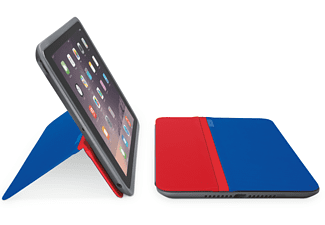 LOGITECH Any Angle iPad Air 2 Blauw