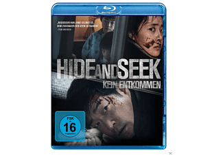 Hide and Seek - Kein Entkommen [Blu-ray]