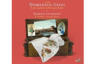 Roberta Invernizzi - Arias For Domenico Gizzi [CD]