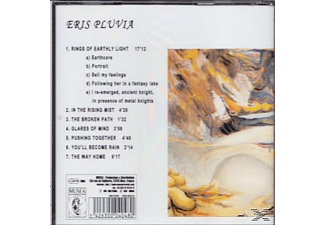Eris Pluvia - Rings Of Earthly Light - (CD)