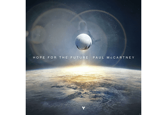 Paul McCartney - Hope For The Future (Ltd) - (Vinyl)