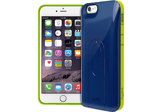 ILUV Selfy Dual Layer iPhone 6 Blue - (AI6SELFBL)