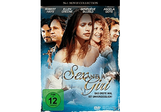Sex and a Girl - (DVD)