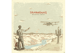 Dunkelbunt - Mountain Jumper - (CD)