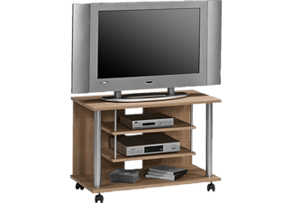 MAJA 18988825 1898, TV-Rack, Sonoma-Eiche
