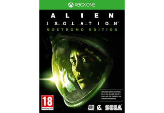 ARAL Alien Isolation Nostromo Edition Xbox One