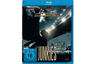Junkies [Blu-ray]