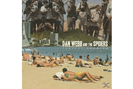 Dan Webb And The Spiders - Perfect Problem [CD]