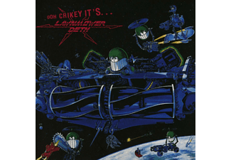Lawnmower Deth - Ooh Crikey...It's Lawnmower Deth [CD]
