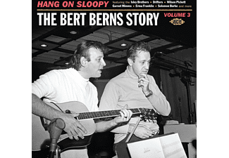 VARIOUS - Hang On Sloopy - The Bert Berns Story Vol.3 - (CD)