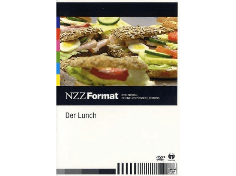 Der Lunch - NZZ Format [DVD]