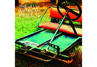 The All-american Rejects - All-American Rejects, The - (CD EXTRA/Enhanced)