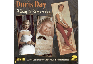 Doris Day - A Day To Remember - (CD)