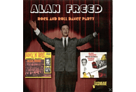 Alan Freed - Rock a And Roll Dance Party 1 & 2 [CD]