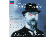 Reinbert De Leeuw - Gymnopedies/Gnossiennes/+ [CD]