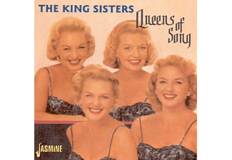 The King's Singers - Queens Of Song - (CD)