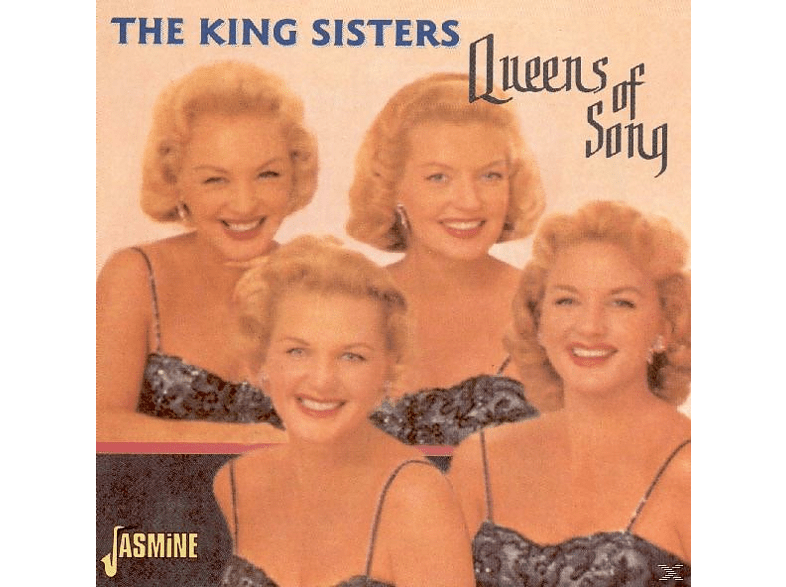 The King's Singers - Queens Of Song [CD]
