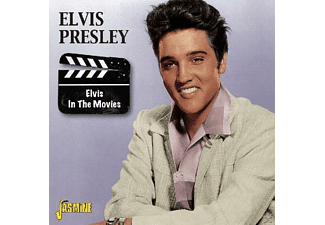 Elvis Presley - Elvis In The Movies (ORIGINAL RECORDINGS REMASTERED) - (CD)