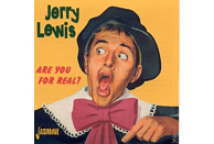 Jerry Lee Lewis - ARE YOU FOR REAL? [CD]