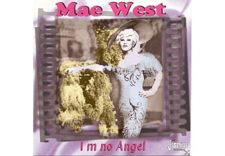 Mae West - I'm No Angel - (CD)
