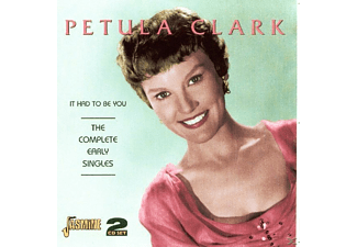 Petula Clark - It Had To Be You: The Complete Early Singles - (CD)