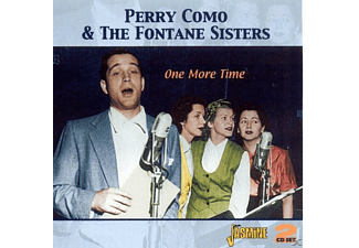 Como, Perry / Fontane Sisters, The - One More Time  2-CD - (CD)
