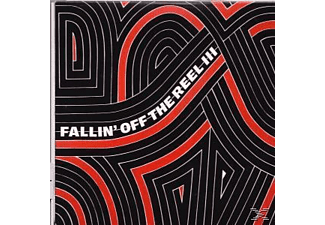 VARIOUS - Fallin' Of The Reel III - (CD)