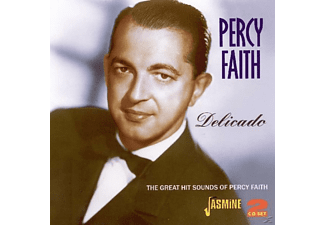 Percy Faith - Delicado - (CD)