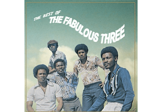 The Fabolous Three - The Best Of The Fabolous Three [Vinyl]