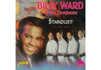 Billy & His Dominoes Ward - Stardust-The Final Years - (CD)