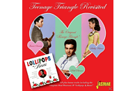 Teenage Triangle Revisited - Teenage Triangle Revisite [CD]