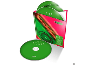 The Wedding Present - Watusi (Deluxe Edition) - (CD + DVD Video)