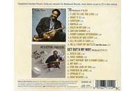 Houston Person - Houston Person '75 / Get Out'a My Way! [CD]