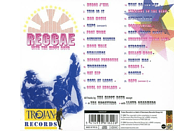 The Hippy Boys - Reggae With The Hippy Boys [CD]