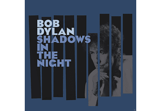 Bob Dylan - Shadows In The Night - (LP + Bonus-CD)