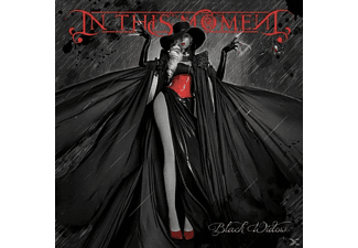 In This Moment - Black Widow - (Vinyl)