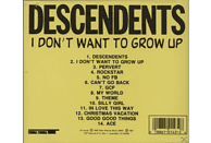 Descendents - I Don't Want To Grow Up [CD]