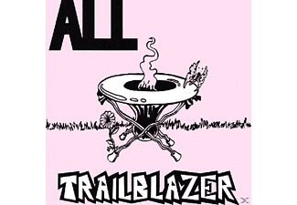 All - Trailblazer - (CD)