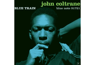 John Coltrane - BLUE TRAIN (+2 BONUS TRACKS/DIGITAL REMASTERED) - (CD)