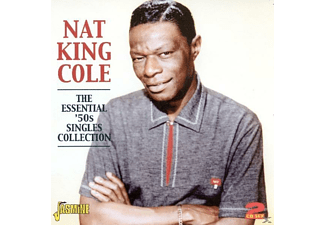 Nat King Cole - Essential 50s Single - (CD)