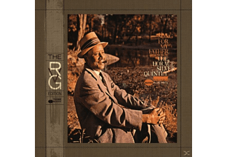 Horace Silver - SONG FOR MY FATHER (1999 REMASTERED) - (CD)