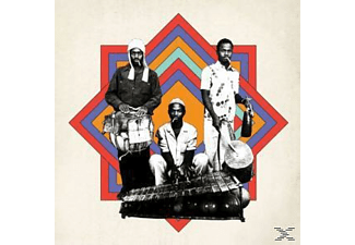 VARIOUS - African Music Today - (CD)