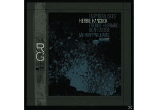 Herbie Hancock - EMPYREAN ISLES (REMASTERED) (SPECIAL EDT.) - (CD)