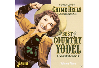 VARIOUS - Chime Bells-Best Of Country - (CD)