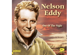 Nelson Eddy - Out Of The Night - (CD)