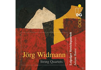 VARIOUS - STRING QUARTETS - (CD)