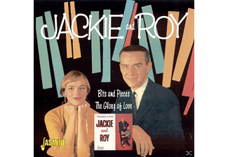 Jackie & Roy - Bits & Pieces/The Glory Of Love - (CD)